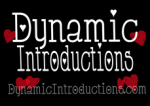 Dynamic Introductions