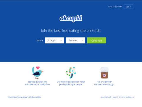 OKCupid.com