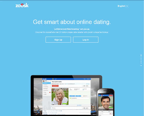 You are currently viewing Zoosk.com review